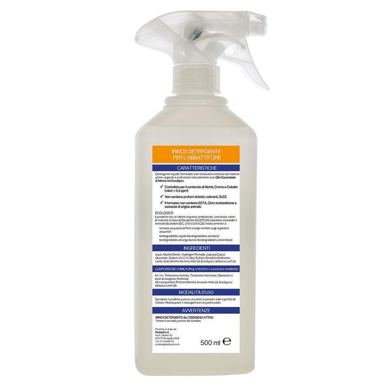 Irinox Clean 500 ml