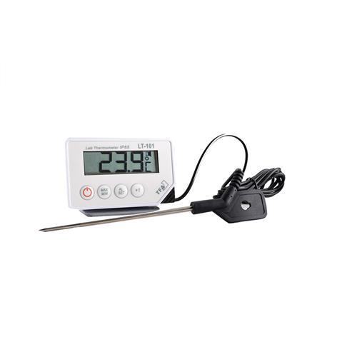 Termometro digitale con sonda